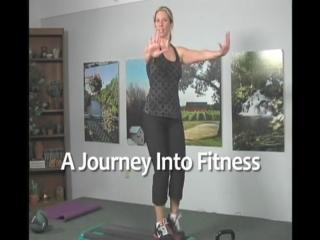 Journey Into Fitness