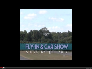 Simsbury Fly In