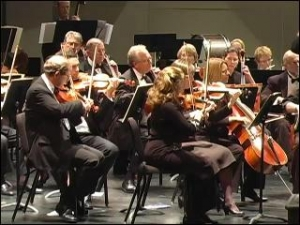 Farmington Valley Symphony Orchestra